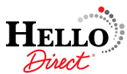 HelloDirect優惠券